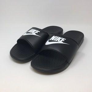 Nike Shoes - Nike Benassi JDI Men's Slide